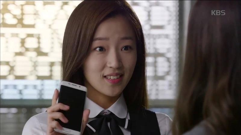 Jo Soo Hyang 조수향 - Girl Crush!