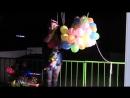 cigarette pop balloons