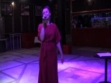 Поющая ведущая Ольга Хомченко г Могилев