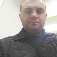Анкета Сачит Хосиев