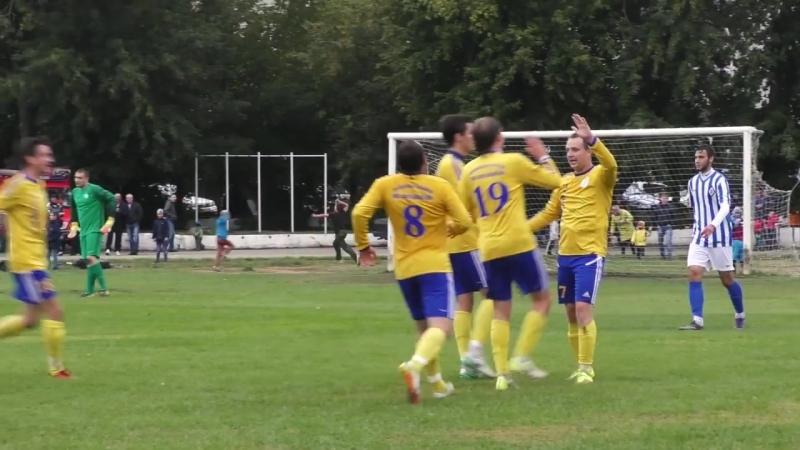 Юбилейный матч 'Торпедо' (Рубцовск) - 'Динамо' (Барнаул).mp4