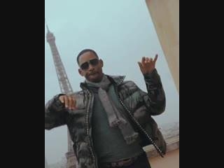 Will Smith – Niggas in Paris [СТИЗИ]