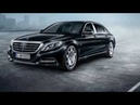 MERCEDES S MAYBACH **PLUTON**