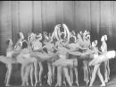 Вальс, Московское хореографическое училище, 1961