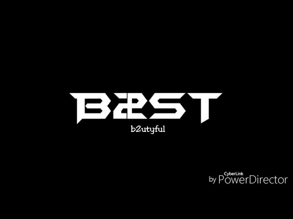 [On PCdesktop mode] BEST SONGS OF BEASTB2ST - GREATEST HITS (2009-2016)