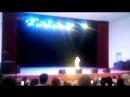 Ярослава Дегтярёва - Не прекращай мечтать (Звёзды Детского Голоса, Анапа, 22.06.2018)