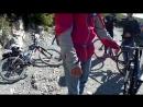 велопоездка на озеро сукко