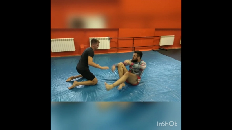 The SoF Life Grappling