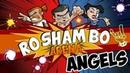 RoShamBo Arena | AngelS | Стрим 1