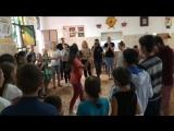 Школа-интернат в с Нартан, КБР. 2 августа 2018г