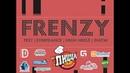 FRENZY IX FESTIVALHIGH HEELS STRIP-DANCE SHOW финальные батлы за 1 и 2 место