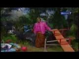 Opera Van Java (OVJ) Episode Catatan Suster Nunung - Bintang Tamu Wendy dan Saykoji