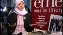 33 Мы вернулись в Ислам 2012 Топ модель надела хиджаб mpg