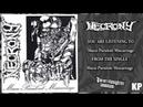Necrony Mucu Purulent Miscarriage Full Single Stream