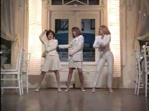 You Dont Own Me - Bette Midler, Goldie Hawn Diane Keaton