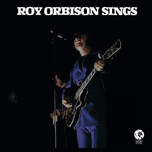 Roy Orbison альбом Roy Orbison Sings (Remastered)