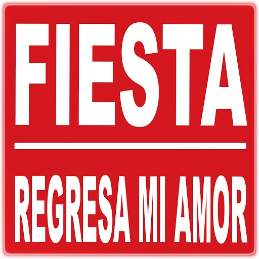 fiesta альбом Regresa Mi Amor