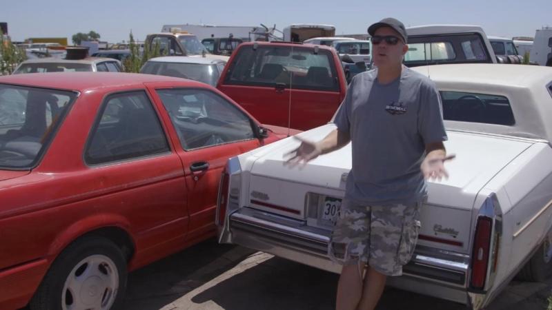 Roadkill Extra [by Andy_S] 487 - Фрайбургер о ценах на автомобили » Freewka.com - Смотреть онлайн в хорощем качестве