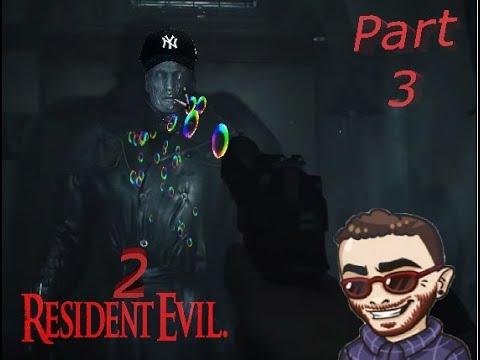 ДОСТАЛ ЭТОТ ГРЕМЛИН ➤ Resident Evil 2 Remake 3