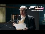Forza Horizon 4 Official Commercial