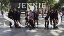 [KPOP IN PUBLIC] JENNIE (제니) - SOLO [TRAINEES COMPANY]