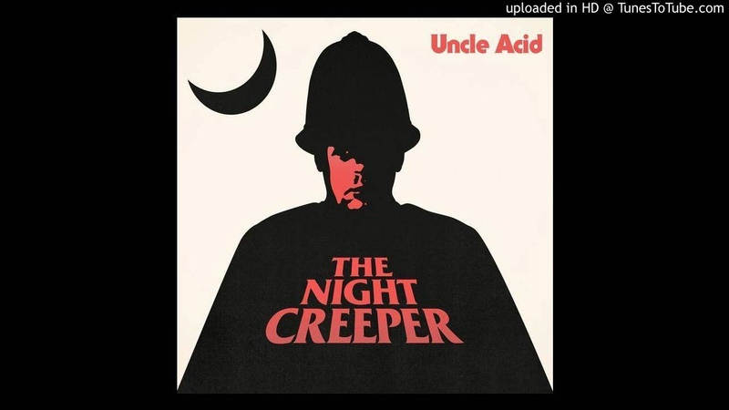 Uncle Acid and the Deadbeats Pusher Man