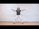 Основы карибских танцев. Разминка - 2