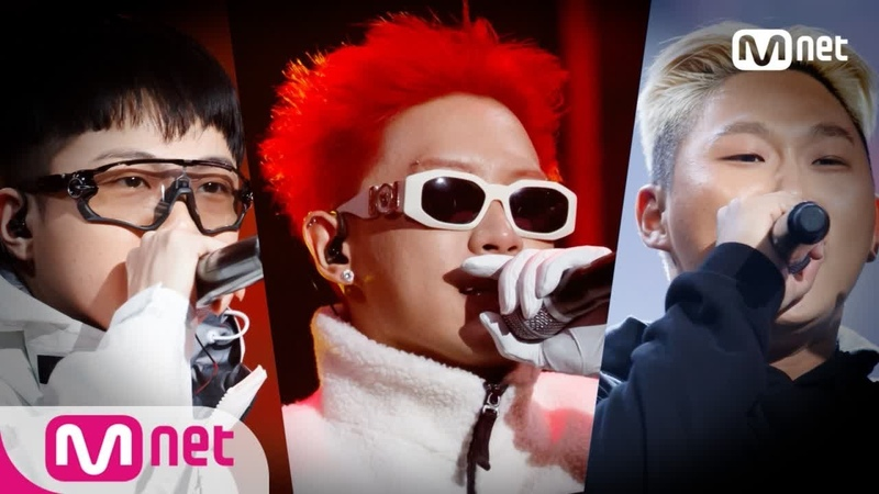 [ENG sub] Show Me The Money777 [10회] 나플라 - 픽업맨 (Feat. 스윙스, 기리보이) @파이널 181109 EP.10