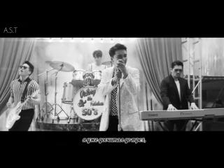[AST] SEUNGRI (BIGBANG) – 1, 2, 3! (셋 셀테니) [рус.саб/rus.sub]