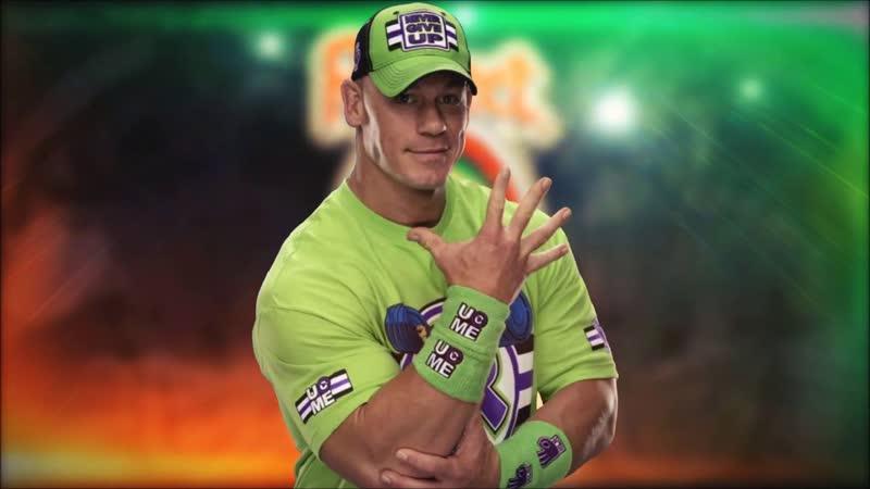 John Cena Titantron