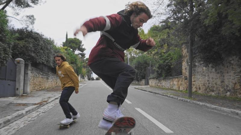 Sony | α | α6400 - Skateboard Diaries