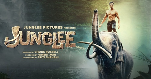 Junglee Torrent