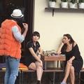 """Арай Чобанян on Instagram: """"Просто одел лютый прикид и по общался с местными 😂😂😂 #япранк #пранки #пранки2018 #видео #смешноевидео #смешныевидео #ва..."""