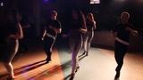 KIZOMBA SHOW. Выступление группы LATIN SHOW (CASA LATINA, 2018) 2018