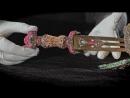 Sultan 1. MAHMUD'un Amerikaya kaçırılan tüfeği.. muhteşem.. --ottoman sultan rifle--.mp4