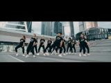 Choreography by Vitaly Cezar Yellow Claw - To the Max Swell Project