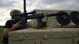 Bolt Action vs. Semi Automatic Sniper Rifle - Sniper The Ultimate Competition 5.11 Tactical