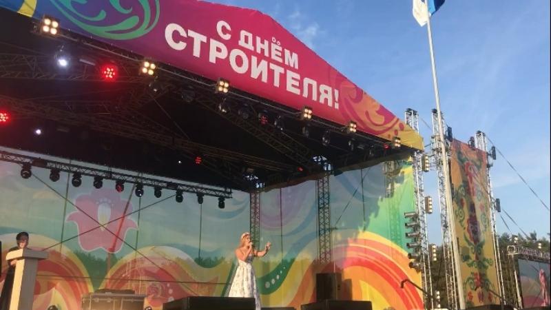 Милена Салахова - «Эти, эни»