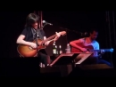 Joe Lynn Turner - Catch The Rainbow (Acoustic) @ Live Rooms, Chester 07-04-2015