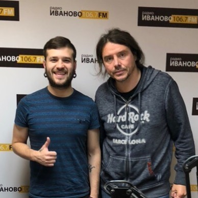 Денис Авдеев | Иваново