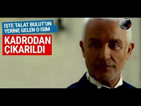 Oyuncu Talat Bulut a bir şok daha Mucize 2 Filminden Kadrosundan Çıkartıldı.