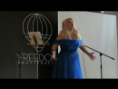 Марина Морозова неаполитанские песни Parlami d amore Mariu O Surdato nnammurato 16 06 2018