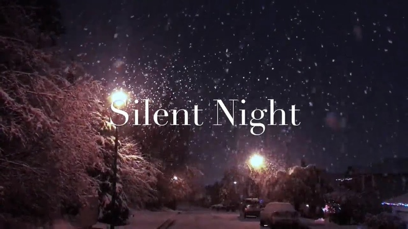Silent Night | A Timeless Christmas | Roy Rosemary