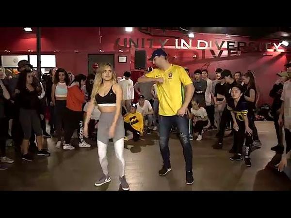 BUM BUM TAM TAM - J Balvin Future Dance _ Matt Steffanina ft Chachi Gonzales