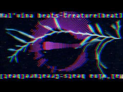 Malvina beats - Creature [beat]