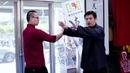 Huang Zheng Bin shifu Ming He Quan applications