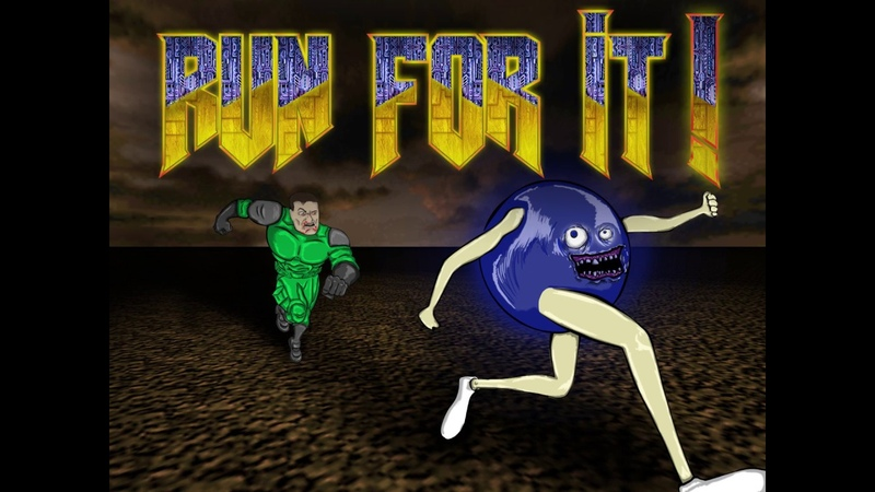 Run For It! Release Trailer