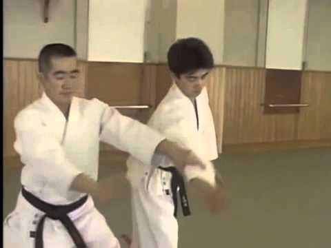 Shomen Uchi Kote Gaeshi (2)