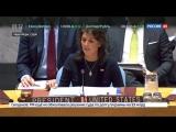 Трудности перевода: Никки Хейли не обвиняла Россию в пособничестве спецслужбам КНДР
