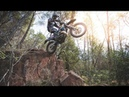 EXTREME ENDURO RIDING | ft. KEVIN GALLAS, RANNAR UUSNA